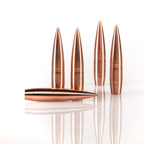 WTC 7MM 151gn Flat Line Palma Bullet