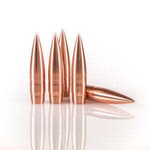 Warner Flat Line .30 160gr Copper Solid Bullet