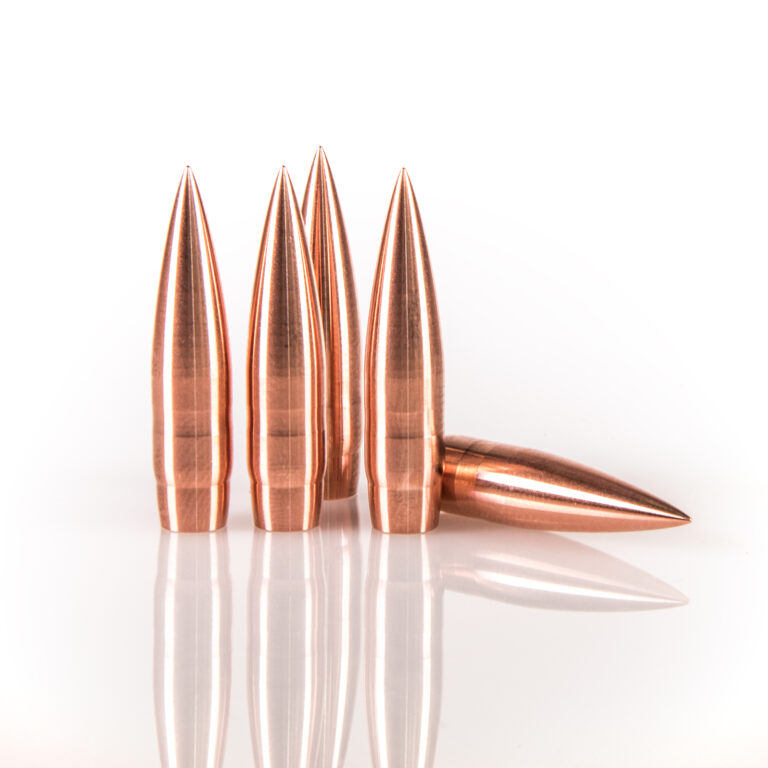 WTC .30 160gn Flat Line Bullet