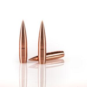 Warner Flat Line .30 180gr Copper Solid Bullet